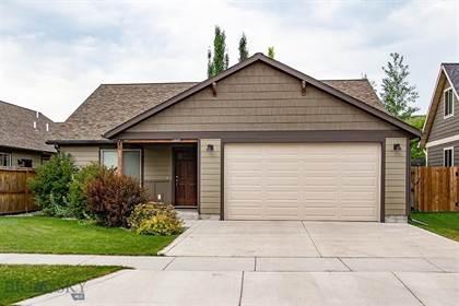 Residential for sale in 3810 Bur Avenue, Bozeman, MT, 59718