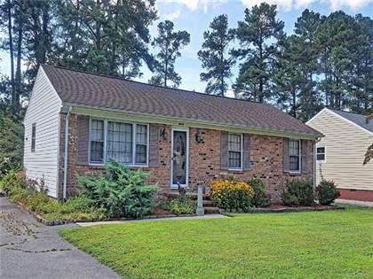 Residential for sale in 2912 Homestead Drive, Petersburg, VA, 23805