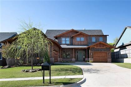 Residential Property for sale in 7216 Skipping Stone Drive, Edmond, OK, 73034