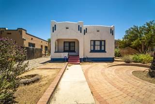 Single Family for sale in 834 E Mabel Street, Tucson, AZ, 85719