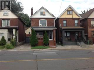 Single Family for sale in 529 WENTWORTH ST N, Hamilton, Ontario, L8L5X2