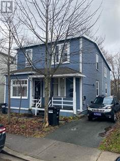 Single Family for sale in 23 New Cove Road, St. John's, Newfoundland and Labrador