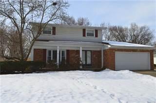 Single Family for sale in 4230 CHARTER OAK Drive, Flint, MI, 48507
