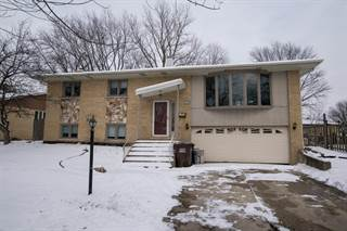 Single Family for sale in 15313 Pine Drive, Oak Forest, IL, 60452