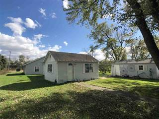 Single Family for sale in 207 S 1st, Holcomb, IL, 61043