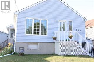 Single Family for sale in 166 JUDGE AVENUE, North Bay, Ontario, P1A1B6