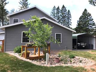 Residential Property for sale in 2680 W Portage Ave, Mercer, WI, 54547