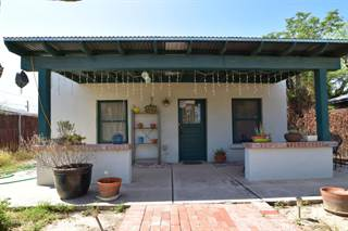 Single Family for sale in 411 W Rosales, Tucson, AZ, 85701
