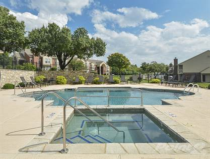 Apartment for rent in Willowbend, Chesterfield, MO, 63017