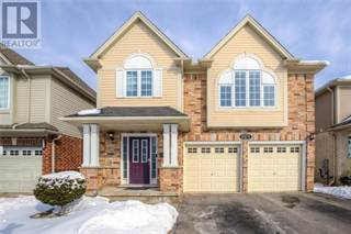Single Family for sale in 669 NORTH LEAKSDALE CIRCLE, London, Ontario, N6M1M1