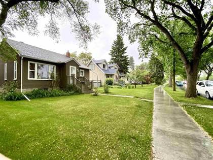 Single Family for sale in 7334 111 AV NW, Edmonton, Alberta, T5B0B6