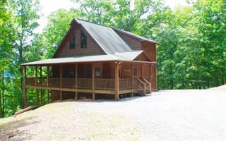Single Family for sale in 81 RUBY GULCH, Morganton, GA, 30560