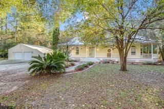 Single Family for sale in 7658 GLYNN ALLYN RD, MacClenny, FL, 32063