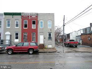 Residential Property for sale in 437 S PULASKI ST, Baltimore City, MD, 21223