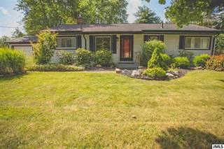 Single Family for sale in 407 HEYSER ST, Jackson, MI, 49203