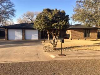 Single Family for sale in 307 Parkwood Lane, Levelland, TX, 79336