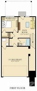 Multifamily for sale in 3870 Trevi Lane, Suwanee, GA, 30024