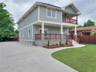 Single Family for sale in 1413 N McKinley Avenue, Oklahoma City, OK, 73106