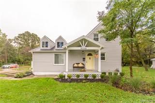 Single Family for sale in 30705 MAPLEWOOD Street, Garden City, MI, 48135