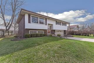 Single Family for sale in 215 Robin Lane, Wood Dale, IL, 60191