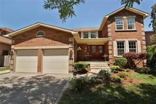 Single Family for rent in 1204 BONNYBANK Court, Oakville, Ontario, L6M1V6