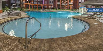 Apartment for rent in 6200 Watkins Ave, Springdale, AR, 72762