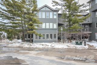 Condo for sale in 107 Ann Heggtveit Drive, The Blue Mountains, Ontario
