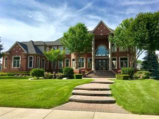 Single Family for sale in 11455 Scarborough, Greater Sterling Heights, MI, 48315