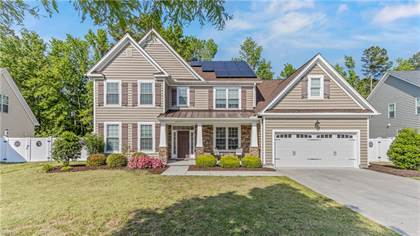 Residential Property for sale in 4417 Gibson Cove Place, Virginia Beach, VA, 23456