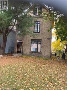 Single Family for sale in 130 ST GEORGE Street, London, Ontario, N6A3A2