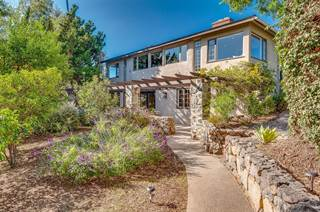 Single Family for sale in 10045 Sunset Ave, La Mesa, CA, 91941
