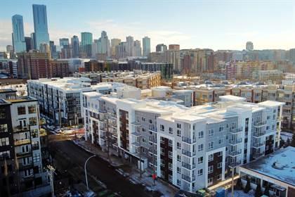 Apartment for rent in 11303 105 Ave, Edmonton, Alberta, T5H 3X4