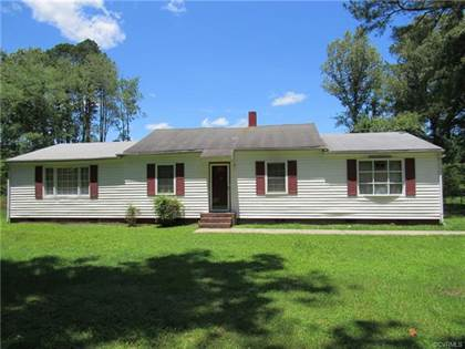 Residential Property for sale in 15961 Wilcox Neck Road, Charles City, VA, 23030