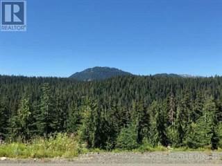 Land for sale in 869 CRUIKSHANK RIDGE, Courtenay, British Columbia, V9J1L0