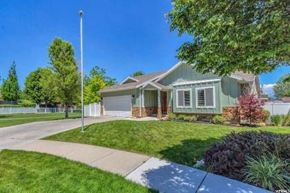 Residential Property for sale in 11887 South Goldsmith Ct, Herriman, UT, 84096