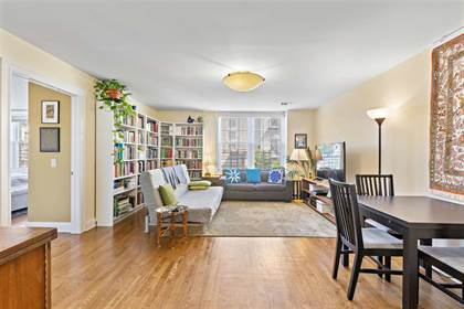 Residential Property for sale in 45 BROADWAY 205, Jersey City, NJ, 07306