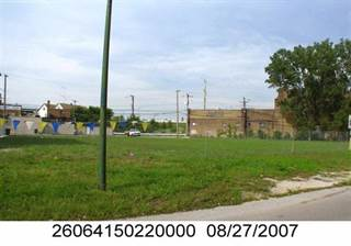 Land for sale in 2888 East 94th Street, Chicago, IL, 60617