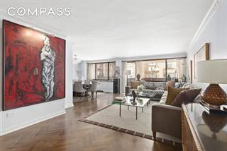 Co-op for sale in 40 East 80th Street 3A, Manhattan, NY, 10075