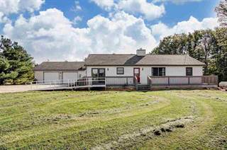 Single Family for sale in 0875 County Road 31, Ashley, IN, 46705
