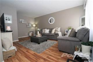 Duplex for sale in 454 Lakeview ROAD, Yorkton, Saskatchewan, S3N 2K9
