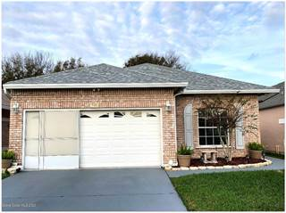 Single Family for sale in 940 S South Fork Circle, Melbourne, FL, 32901