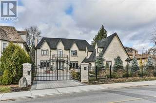 Single Family for sale in 100 GARDEN AVE, Richmond Hill, Ontario, L4C6M1
