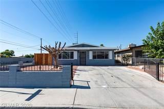 Single Family for sale in 917 BLANKENSHIP Avenue, Las Vegas, NV, 89106