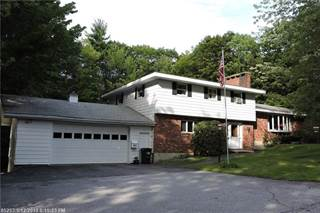 Single Family for sale in 65 Quimby ST, Augusta, ME, 04330