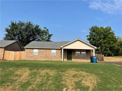 Residential Property for sale in 1300 S Iowa Avenue, Chandler, OK, 74834