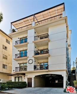 Residential Property for sale in 11633 Chenault St 102, Los Angeles, CA, 90049