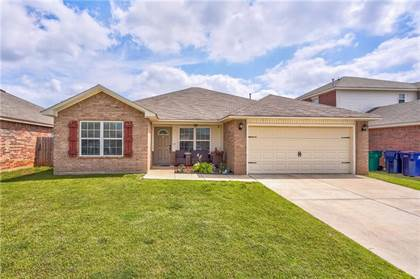 Residential Property for sale in 11444 SW 25th Terrace, Oklahoma City, OK, 73099