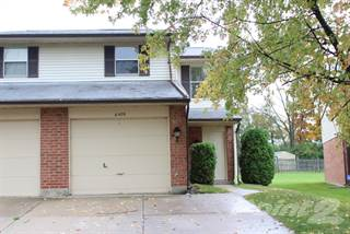 Townhouse for rent in 6476 Appleseed Place - 2/2.5 1232 sqft, Huber Heights, OH, 45424