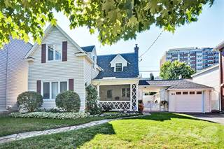 Single Family for sale in 192 ARMSTRONG STREET, Ottawa, Ontario