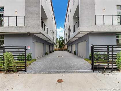 Residential Property for sale in 2924 Bird Avenue 2, Miami, FL, 33133